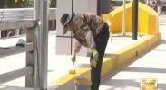 银川市贺兰山路收费站6月17号24点恢复通车-2017年6月17日