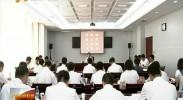 石泰峰调研自治区党委组织部强调贯彻新要求展现新作为 努力开创组织工作新局面-2017年6月14日