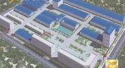石嘴山市2017年第二批重点项目集中开工-2017年6月6日