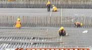 宁夏阅海湖底隧道工程量过半-2017年6月12日