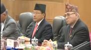 [视频]习近平会见尼泊尔总理