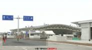 【遇见宁夏】银川国际航空港综合交通枢纽主体工程完工