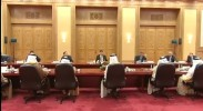 [新闻直播间]习近平同阿联酋阿布扎比王储举行会谈