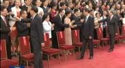 [视频]习近平会见中国红十字会第十一次全国会员代表大会代表