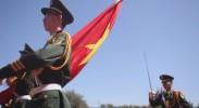 河北衡水中学《我爱祖国,同唱国歌》
