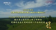 [2017年度感动中国人物]绿水青山就是金山银山塞罕坝林场建设者