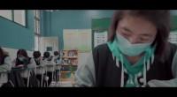 微视频《青春的逆行》