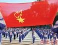 银川市规范学校各种礼仪制度 涉及入队、入团、入学、成人、毕业等仪式