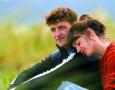 他们谈恋爱也谈理想 青春爱情剧有了现实的重量