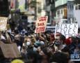 美国:抗议持续 纽约宵禁