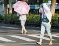 宁夏气象台发布高温黄色预警信号