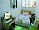 现实版《蜗居》现重庆 一套房隔成25间住40人