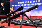 公安部组织153个城市集中销毁非法枪爆物品