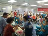 宁夏举办新生儿复苏项目省级师资培训班