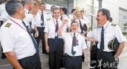 已有1800多名外籍飞行员来华工作