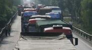 交通部:将建设新通道解决京藏高速拥堵问题