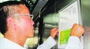 银川600部电梯将纳入电子监管