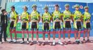 环湖赛有了宁夏车队 中国车队增至5支