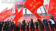 宁夏启动119消防宣传月活动