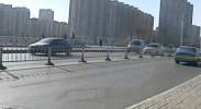 记者跑街:安全台阶带来事故隐患