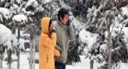 冷空气接踵而至 我国大部将降温8-12℃
