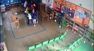 北京幼儿园女老师殴打幼童现场有其他老师在笑