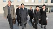 驻宁全国政协委员27日赴京