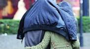 冷空气强势来袭 中央气象台发布今冬首个寒潮蓝色预警