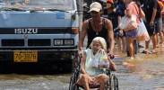 泰总理英拉:曼谷可能无法抵御凶猛的洪水