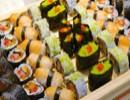 七种危险食物 寿司最凶猛