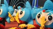 第27届全国青少年科技创新大赛在银川开幕