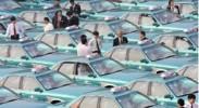 转手一卖空赚20万 出租车成投资还是