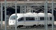 中国首条高铁京津城铁迎来运行两周年