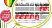 交通部:春节高速公路免费从大年初一零时开始