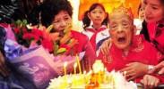 """中国老人突破2亿,养老""""大堤""""能否抵挡?"""