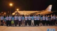 122名电信诈骗嫌疑人从柬埔寨押解回国