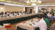 来自福建的学术大咖走遍宁夏各地 促成了6项合作协议签订