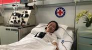 宁夏第27例造血干细胞捐献者成功捐献