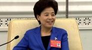 人民网专访党的十九大代表、宁夏回族自治区主席咸辉