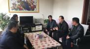 精准务实推进脱贫富民带领群众不断创造美好生活石泰峰在盐池县调研脱贫攻坚工作