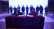 湘宁广电携手 深化媒体深度合作