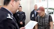 中国警方向美国遣返一名美籍逃犯