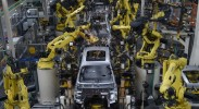 """德媒称中国汽车业""""弯道超车"""" 德国制造商压力倍增"""