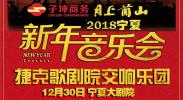 2018新年音乐会