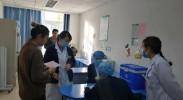 @适龄女性| 宁夏首批四价宫颈癌疫苗今起开始接种,社区卫生服务中心就可预约