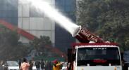 """印度治理空气污染搬出""""抗雾霾大炮"""" 台媒:如大型吹风机"""
