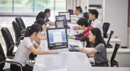 """宁夏政务服务""""一张网""""试运行 62.7%事项不见面办理"""
