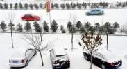 受降雪天气影响 宁夏高速部分路段实施交通管制