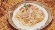 日本:红豆沙拉面,吃吗?