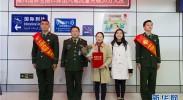 银川空港口岸出入境旅客流量首次突破20万人次